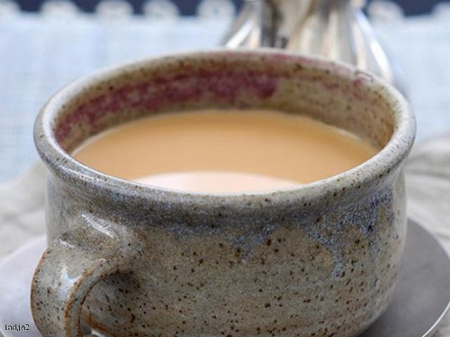 Chai Masala- herbata indyjska