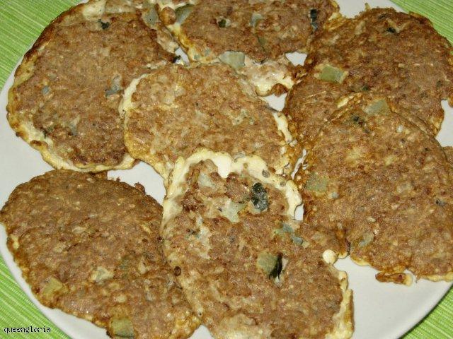 Kotleciki z tuńczyka Dukan/Protal