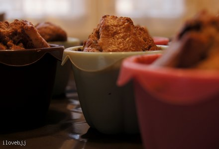 Owsiane muffiny PychOlki