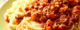 Spaghetti po bolońsku (Spaghetti Bolognese)