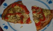 Pizza Dukana Dukan