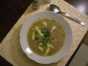 Kartoflanka, zimowa zupa ziemniaczana