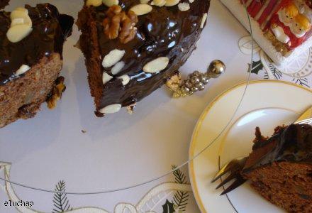 Piernik bakaliowy -  uświetni rodzinne spotkanie przy świątecznym stole
