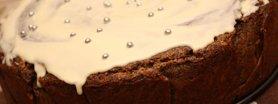 Szybkie Ciasto makowe (bez mąki)