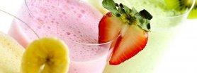 Mleczko owocowe