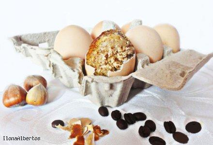 Jajka z niespodzianką