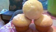 Cytrynowe muffinki bezglutenowe