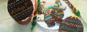 Ciasteczka - ozdoby wielkanocne !
