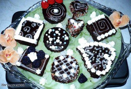 Ciasteczka Torcikowe