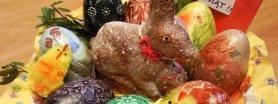 Wielkanocny króliczek