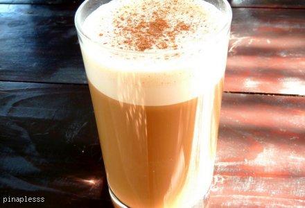 Kawa po meksykańsku