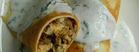 tortilla bliskowschodnia