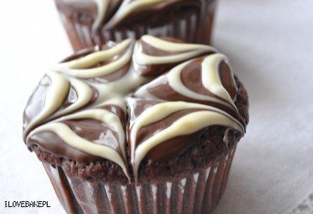 Muffinki czekoladowe - przepis