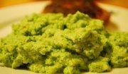 Brokułowe puree