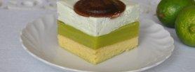Ciasto Shrek - przepis