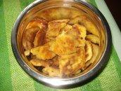 Filety w zalewie pomidorowej