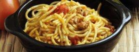 Macaroni peperoni