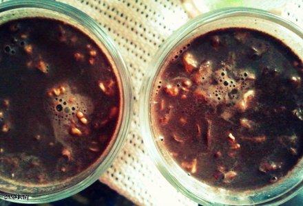 Napój czekoladowy - rozgrzewający
