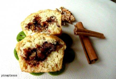 Muffiny Baklava