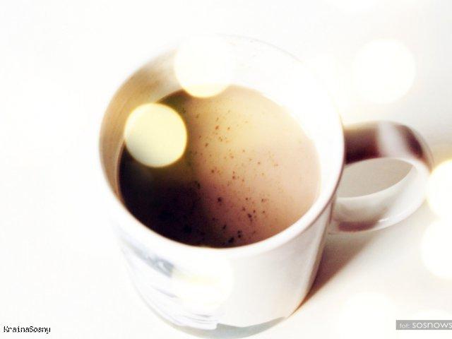 świąteczna kawa