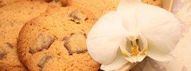 Ciasteczka z Czekoladą Amerykańskie
