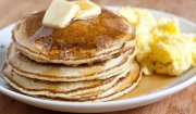 Amerykańskie naleśniki - Pancakes