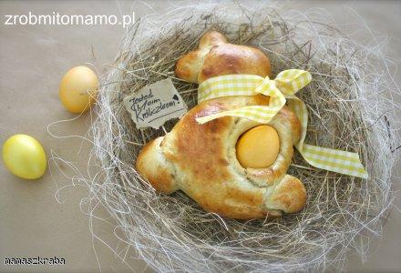 Wielkanocny Zajączek
