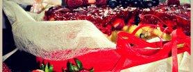 Sernik owocowy z galaretką