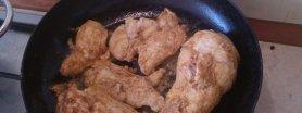 soczysta pierś z kurczaka
