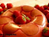 Pianka truskawkowa