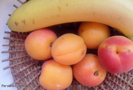 Maślankowo-Bananowe ciasto