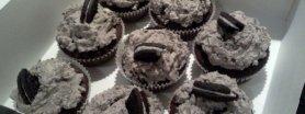 Muffiny Oreo