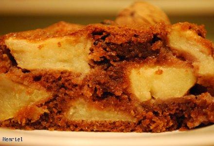 Ciasto jesienne