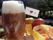 COFFEE TIME - APPLE TIME