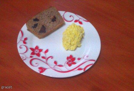 Jajko dla Gustlika.