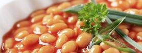 Zupa fasolowo-pomidorowa