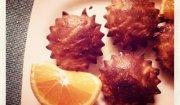 Rozgrzewające babeczki marchewkowe z chilli
