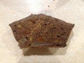 Ciasto mocno korzenne bez cukru i glutenu