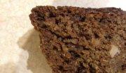 Ciasto jaglane kakaowo - kawowe