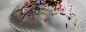 Marchewkowe babeczki z lukrem – słodkie wypieki bez glutenu i laktozy