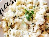Idealna pasta jajeczna