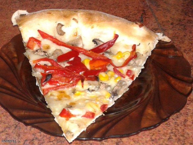 urodzinowa pizza