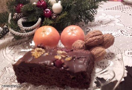 Piernik świąteczny