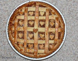 Tarta jabłkowa