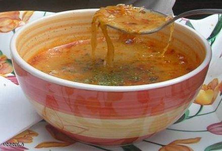 Kapustová polievka s klobásou , czyli mój ulubiony słowacki kapuśniak