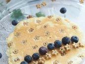Cynamonowy, puszysty omlet