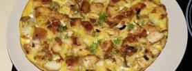 Omlet z kajzerkami