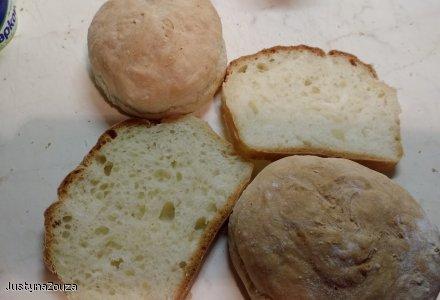 Szybki i prosty chleb