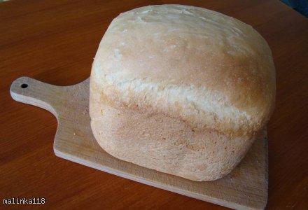Delikatny chlebek maślany.