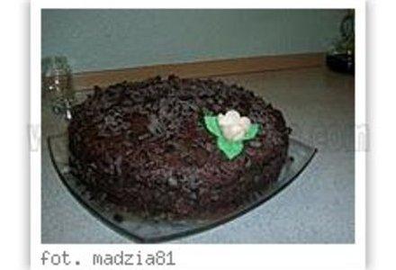 Tort Czekoladowa Fantazja